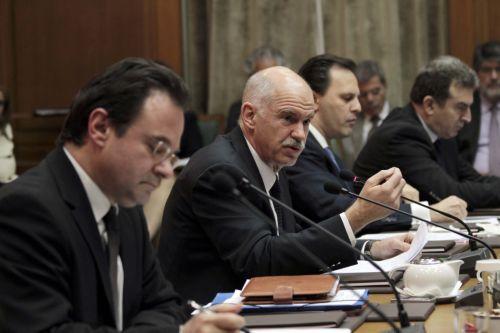 Υπέρ της Εξεταστικής για τα υποβρύχια ο πρωθυπουργός   tovima.gr