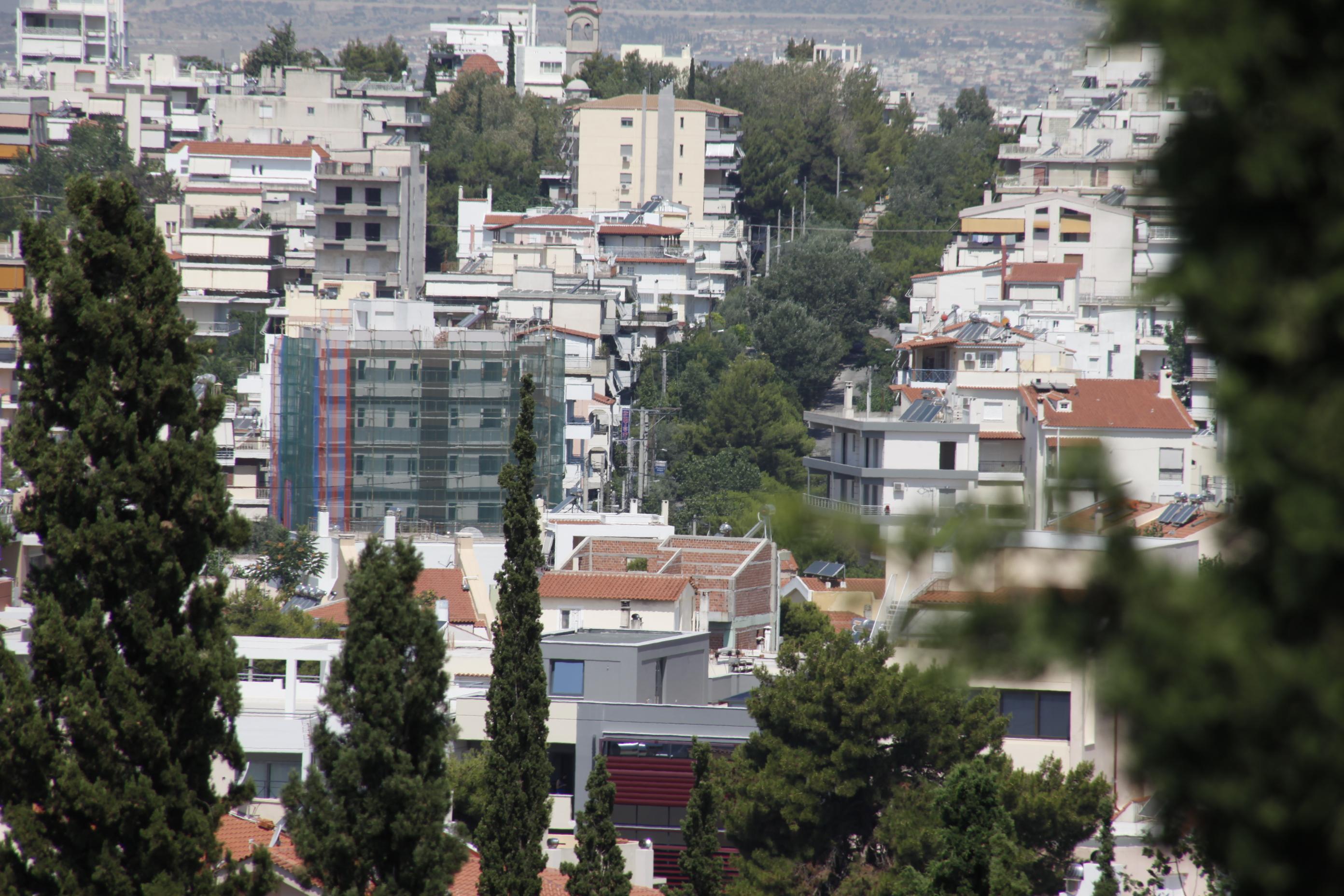 Συνεχίζεται η πτώση στις τιμές των διαμερισμάτων | tovima.gr