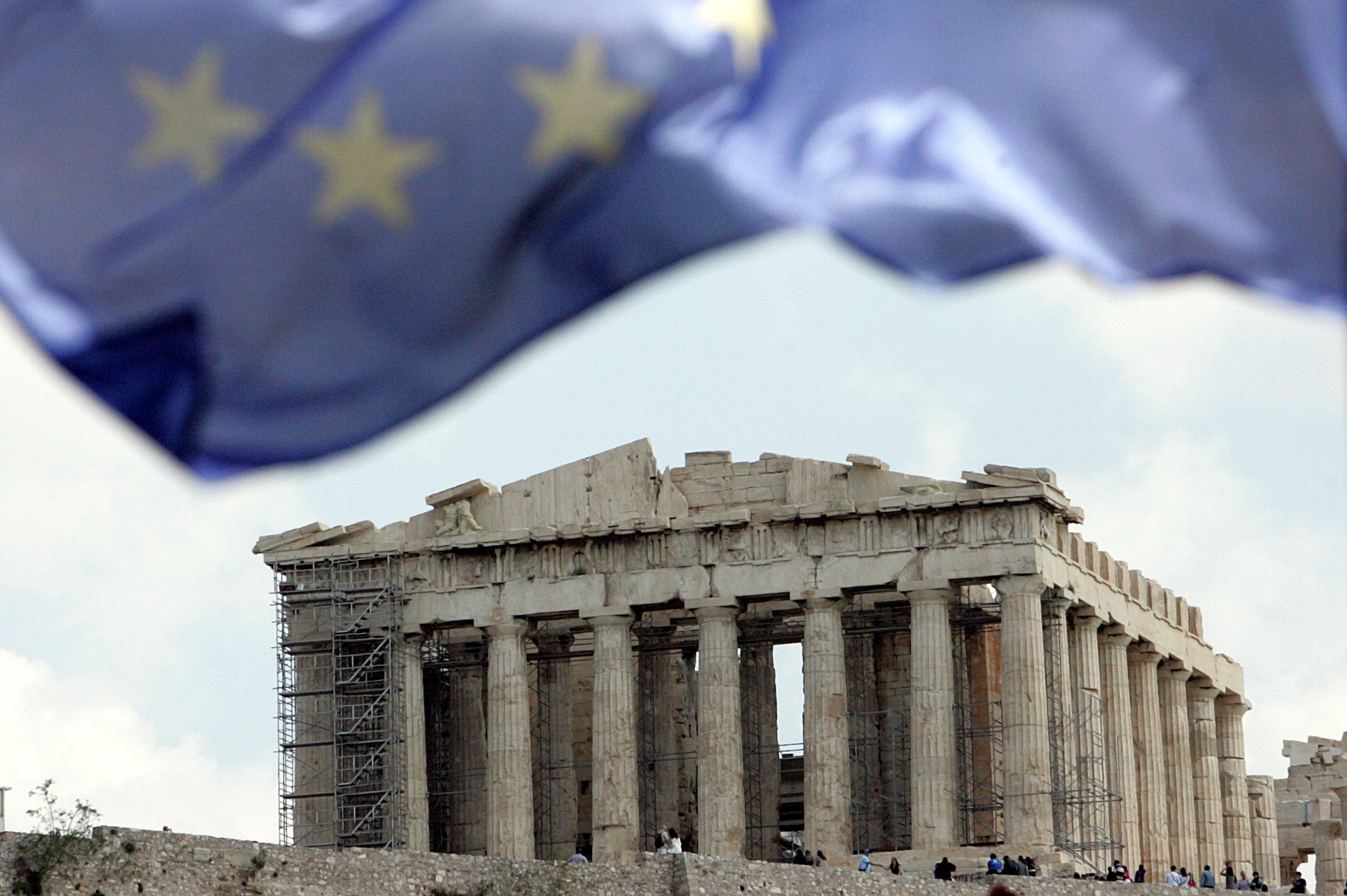 Σχέδιο «Εύρηκα»: Πώς θα «σωθεί» η Ελλάδα από την κρίση χρέους | tovima.gr