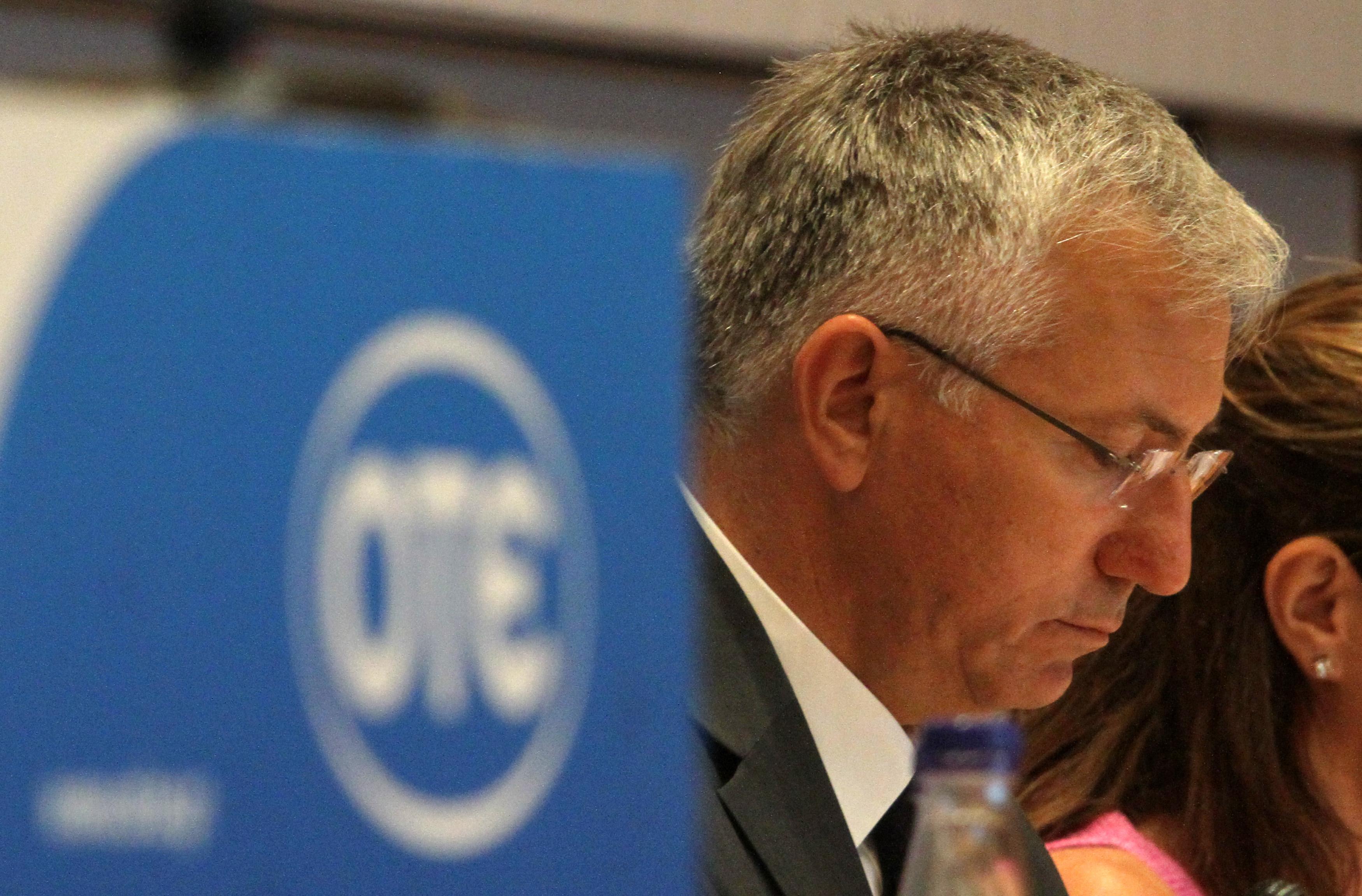 ΟΤΕ: «Προτεραιότητά μας το χρέος ύψους 3,4 δισ. ευρώ» | tovima.gr