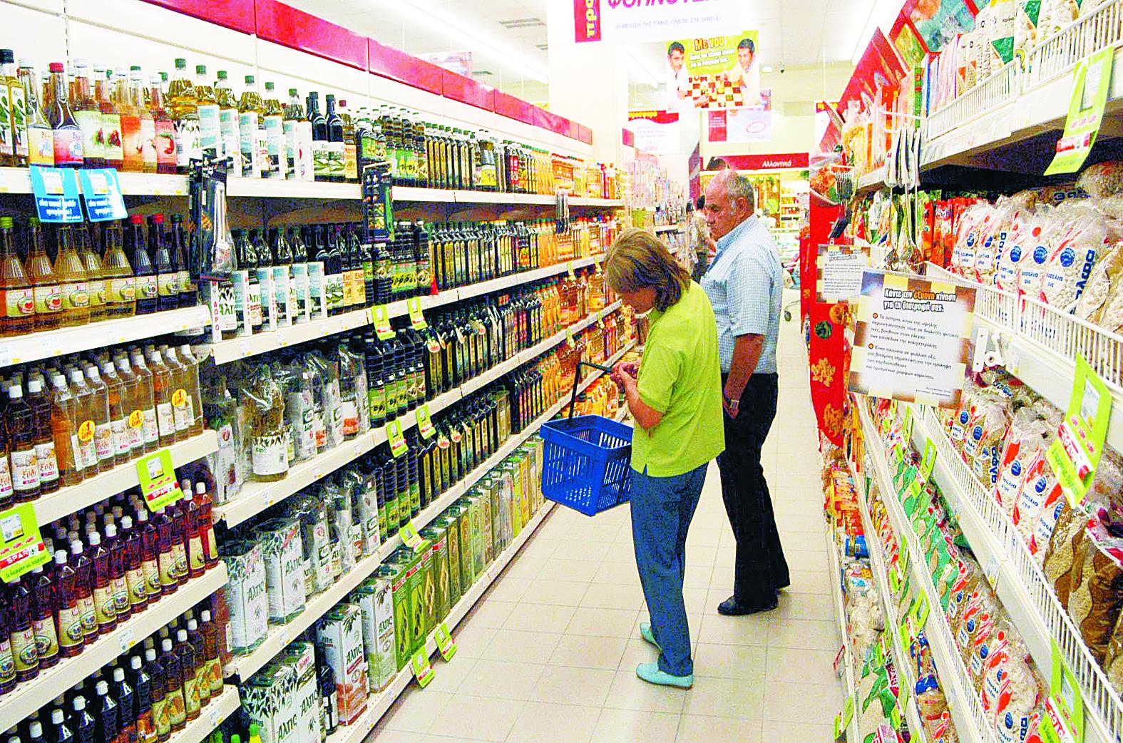 Στα ύψη οι τιμές παρά τις μειώσεις μισθών | tovima.gr