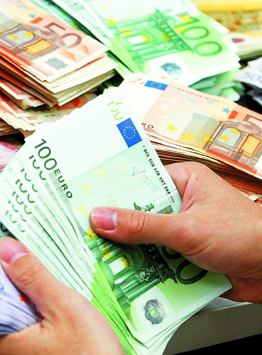 Τη Μεγάλη Εβδομάδα η ανακεφαλαιοποίηση των τραπεζών | tovima.gr
