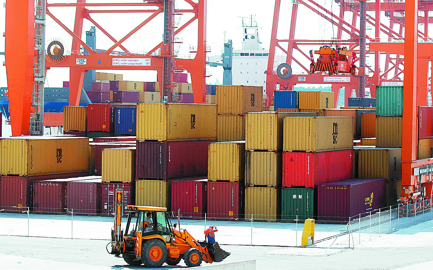 ΕΣΕΕ: Υψηλότερο από το μέσο όρο της ΕΕ το κόστος των εξαγωγών | tovima.gr