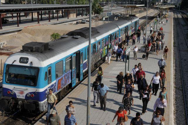 Ενδιαφέρον για τους ελληνικούς σιδηροδρόμους από ευρωπαϊκές εταιρείες | tovima.gr