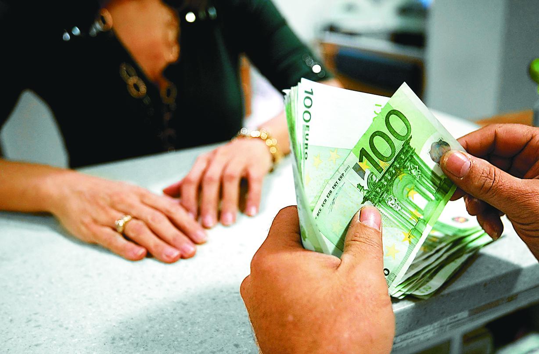 Τειρεσίας: Στα 500,6 εκατ. ευρώ οι ακάλυπτες επιταγές το α' τρίμηνο του 2012 | tovima.gr