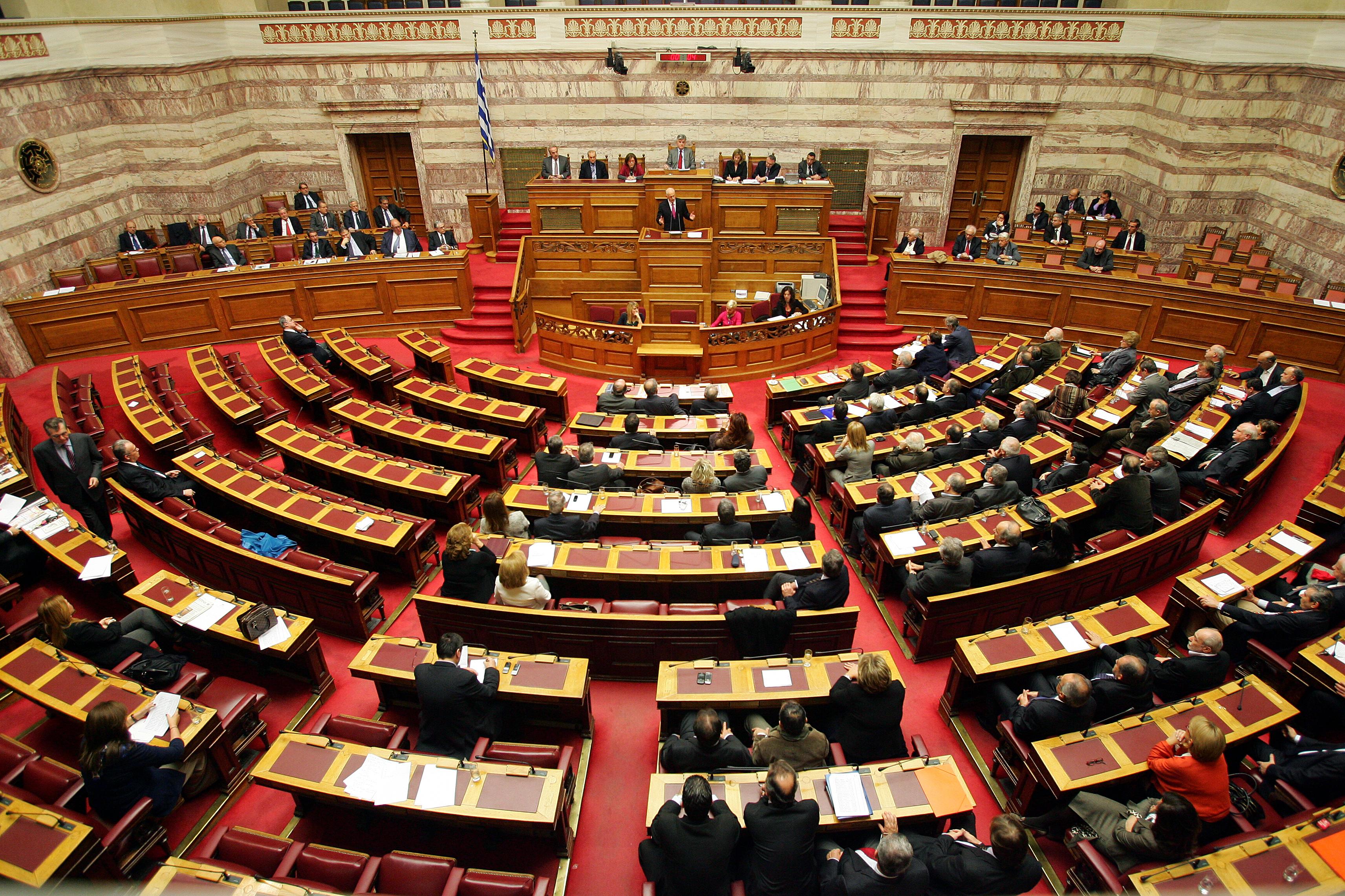 Τα σενάρια και ο φόβος της ακυβερνησίας   tovima.gr