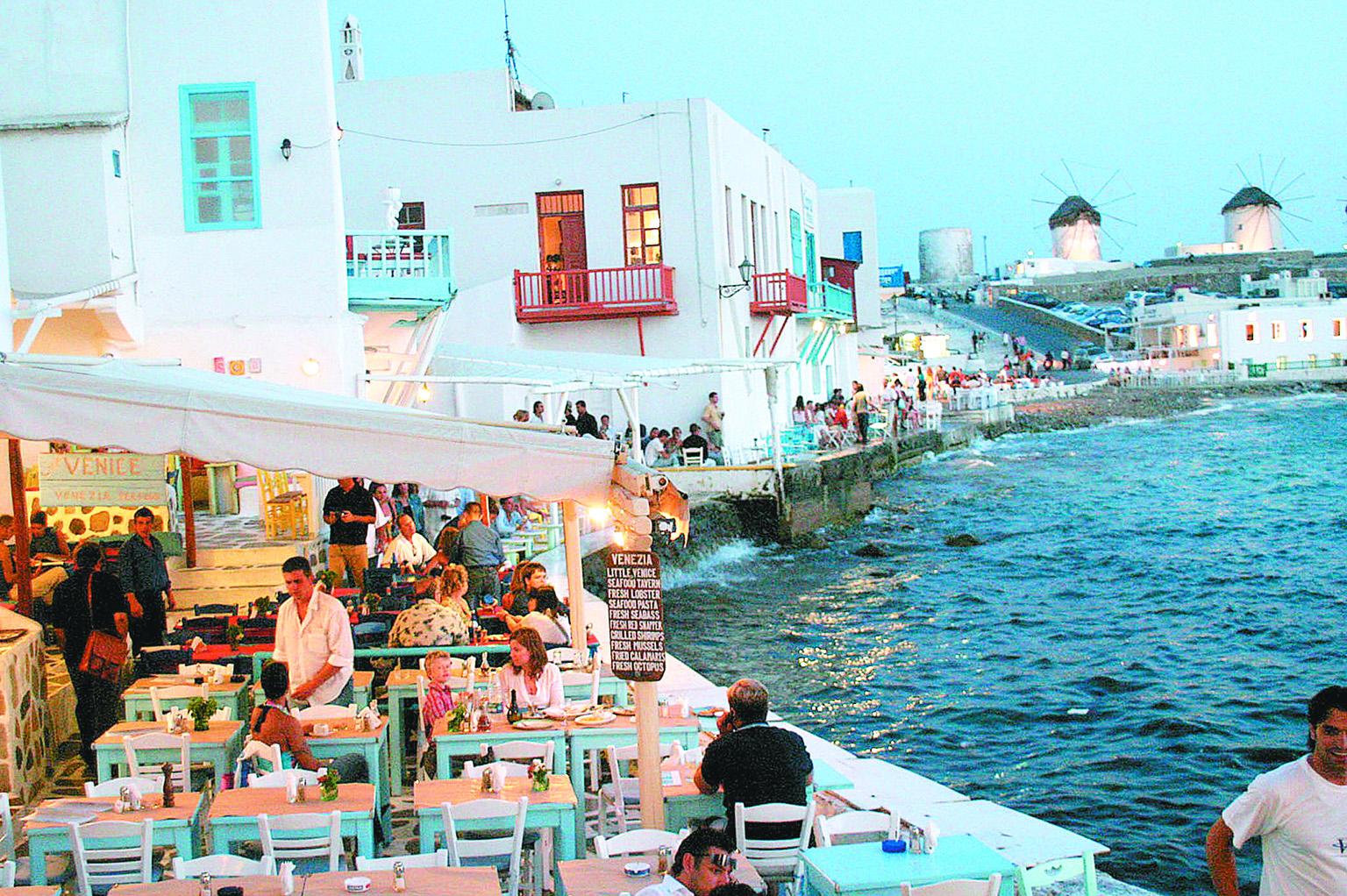 Πάνω από ένα τρισ. δολάρια οι τουριστικές εισπράξεις το 2011 | tovima.gr