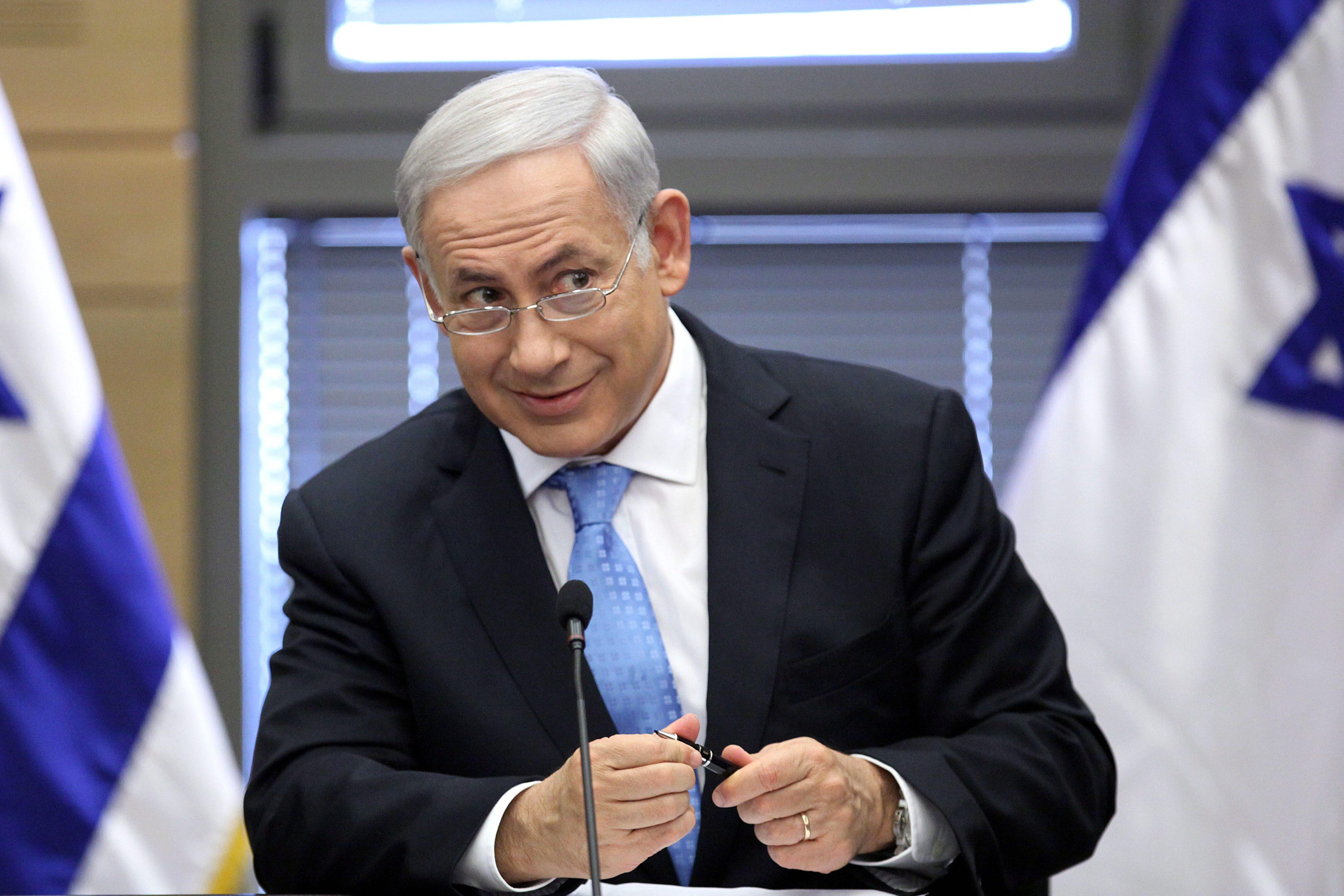 Επανέναρξη των συνομιλιών ζητά η νέα ισραηλινή κυβέρνηση | tovima.gr