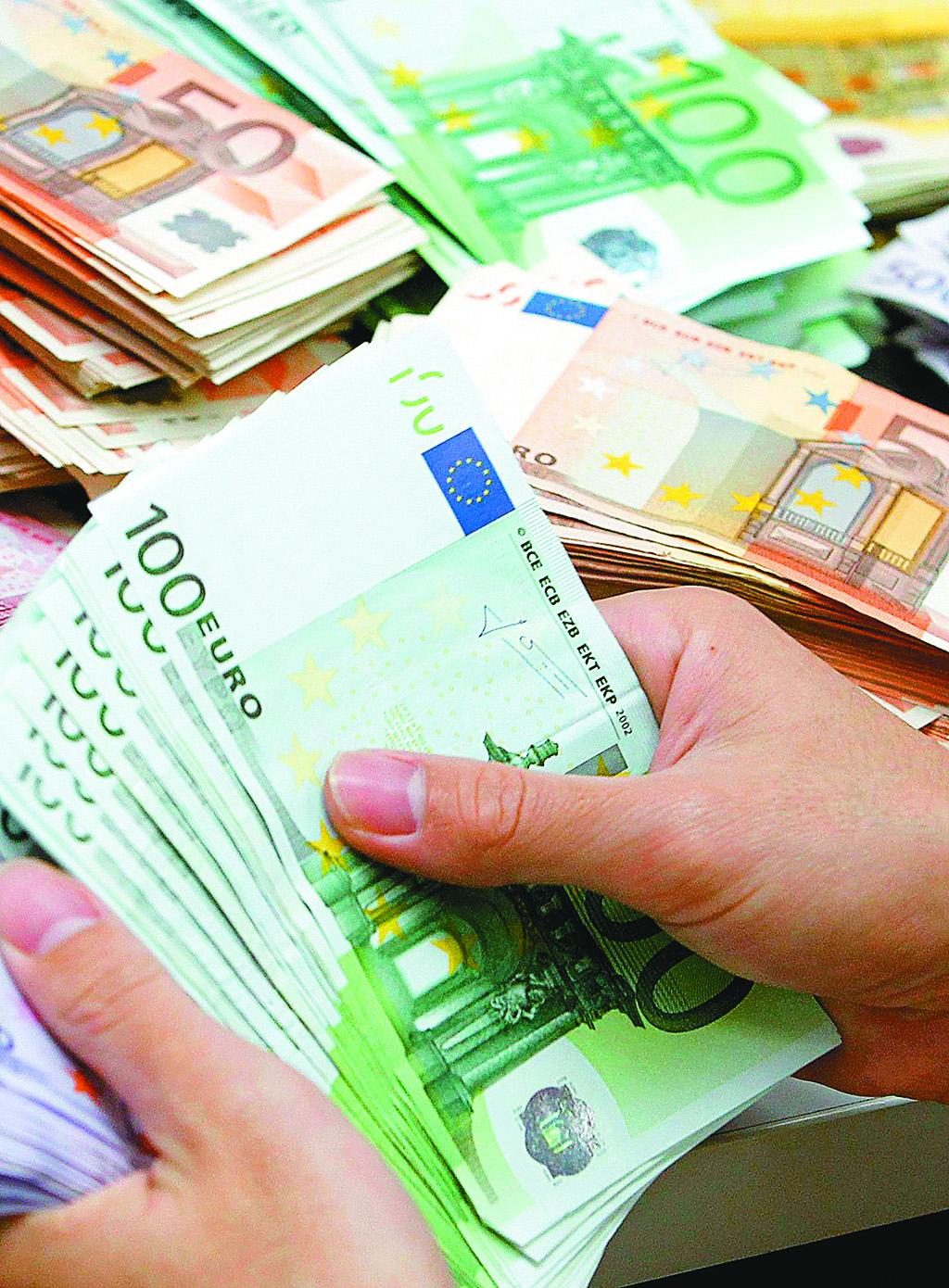 Καταβάλλεται κανονικά η δόση των 5,2 δισ. ευρώ την Πέμπτη | tovima.gr