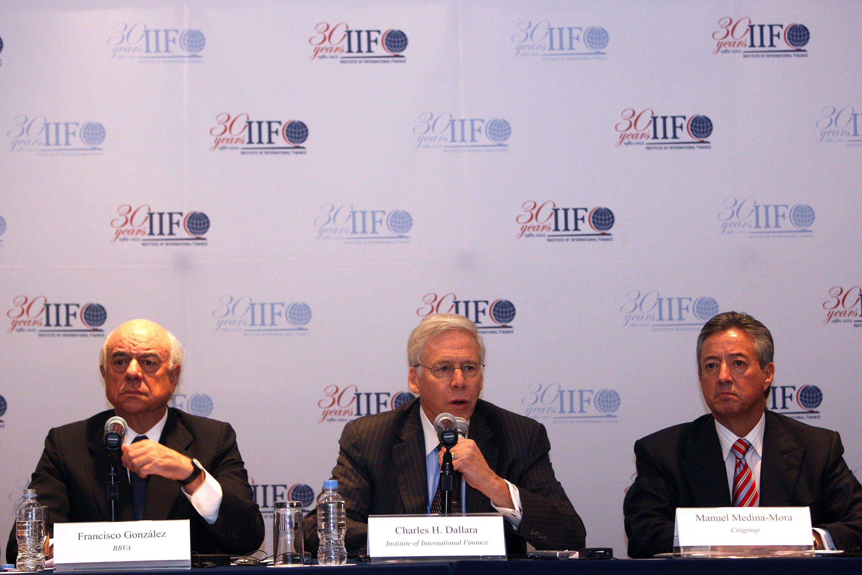 IIF: Πιθανές νέες εκλογές στην Ελλάδα   tovima.gr