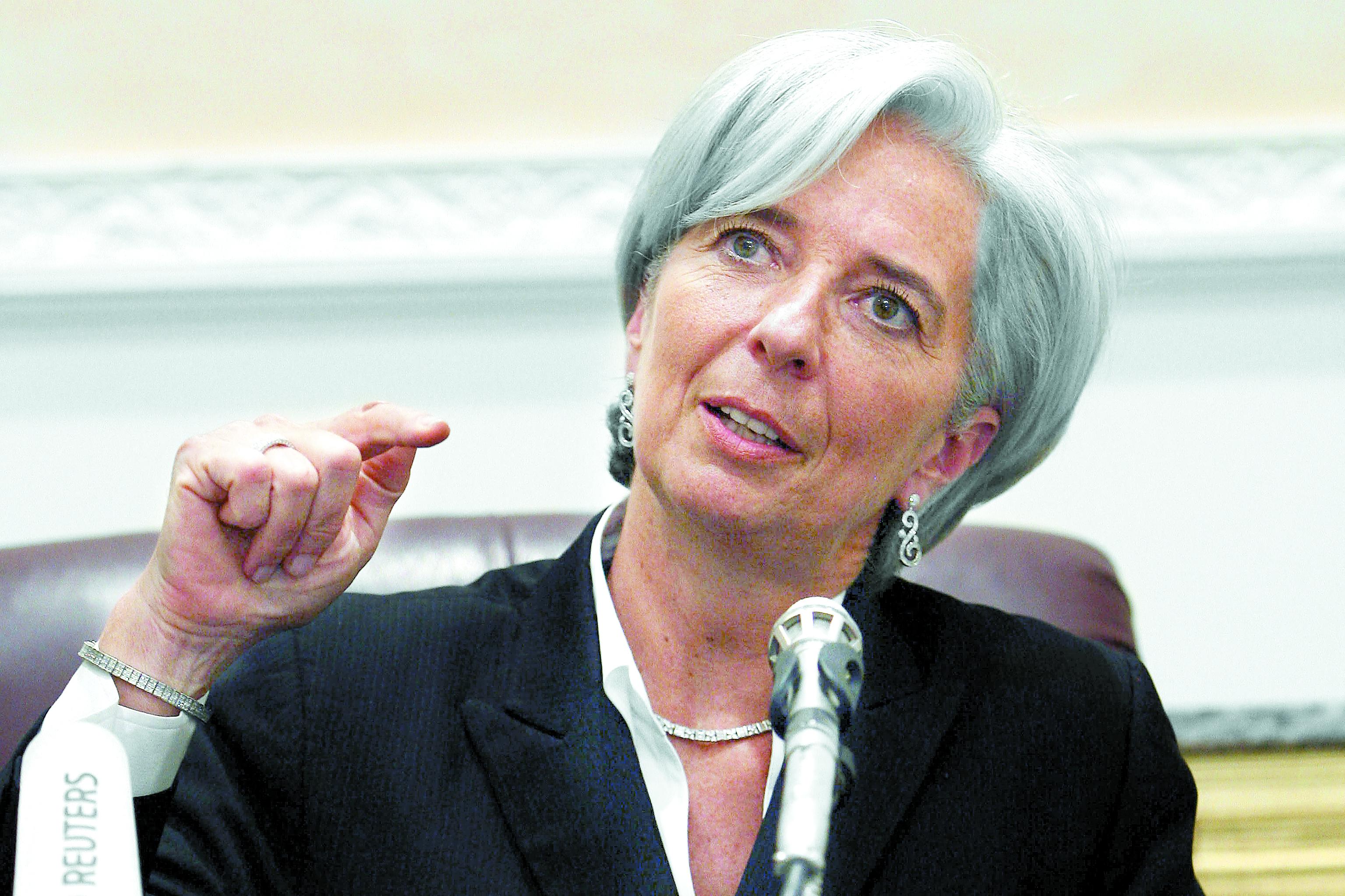ΔΝΤ: Θα μετάσχει σε αποστολή οικονομικής βοήθειας στην Κύπρο | tovima.gr