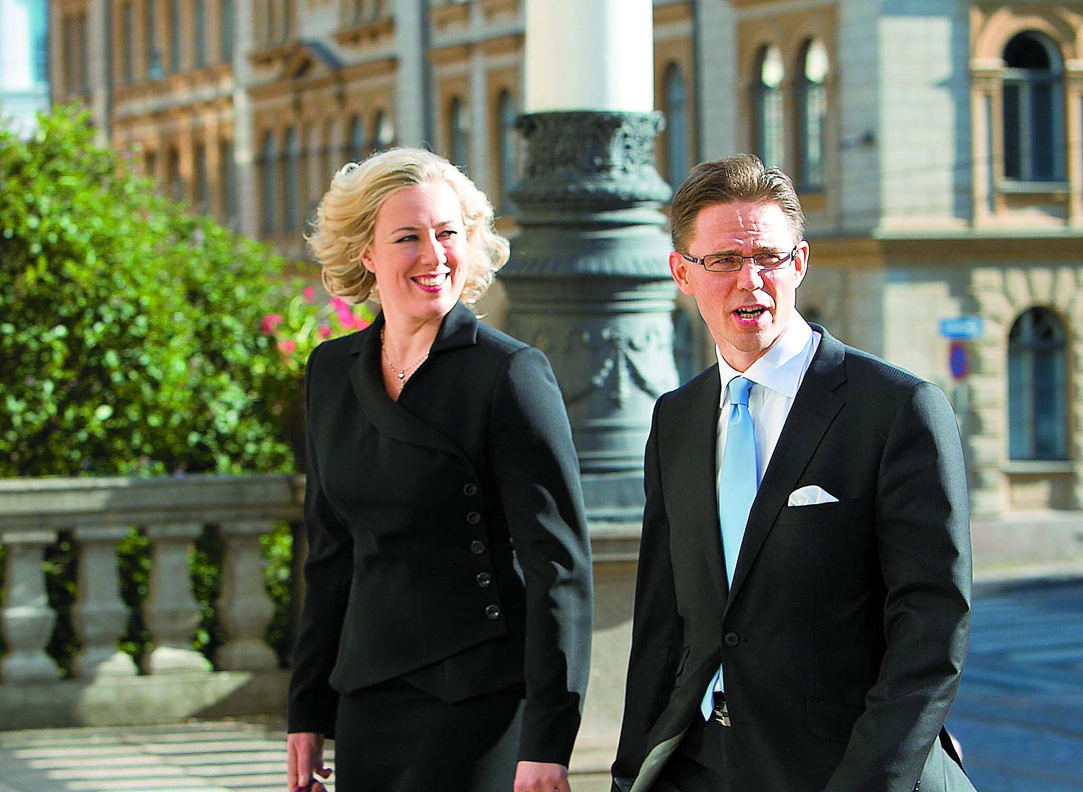 Φινλανδία: «Καλύτερα εκτός ευρώ παρά να πληρώνουμε χρέη άλλων» | tovima.gr