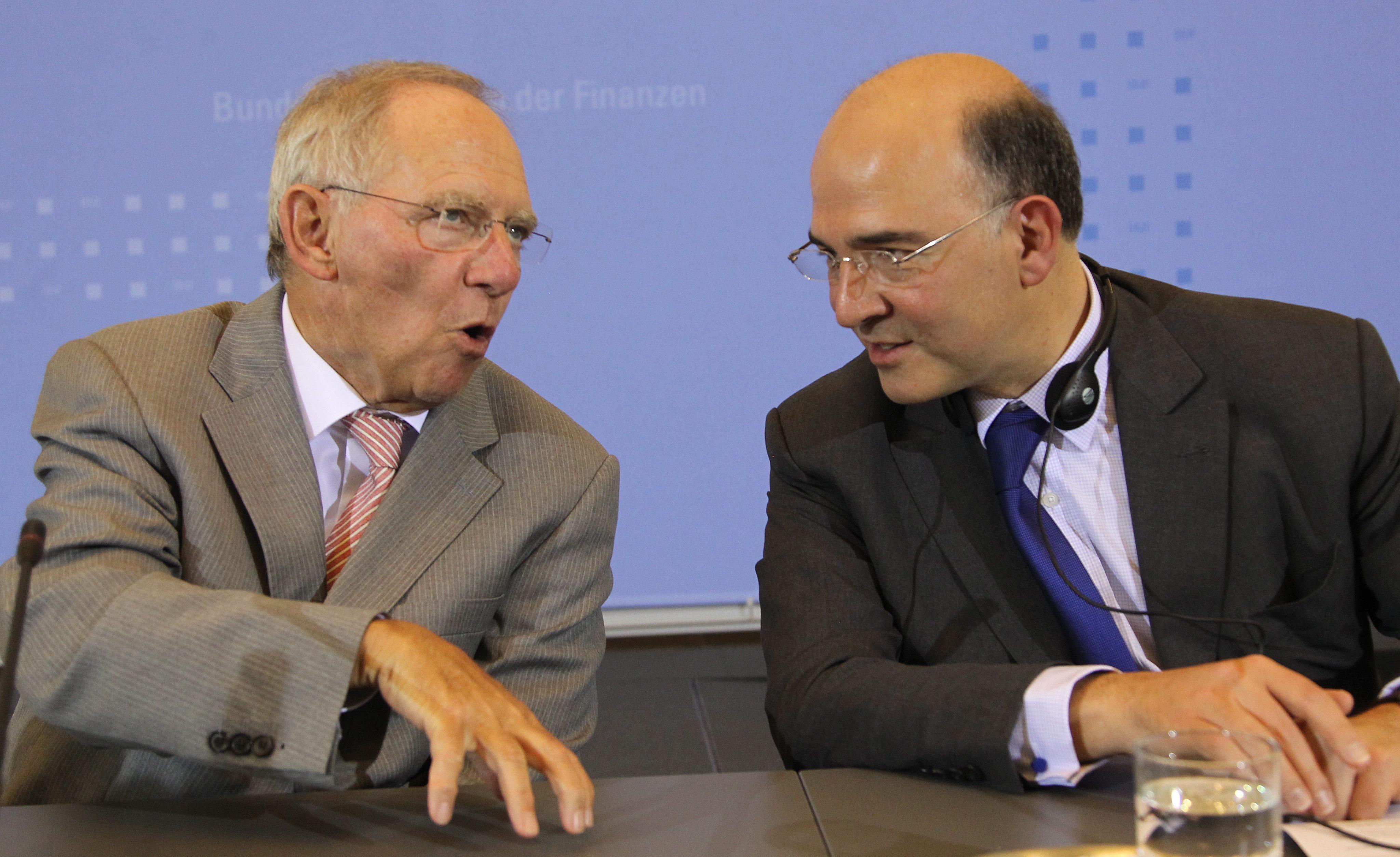 Παράταση της θητείας Γιούνκερ στην προεδρία του Eurogroup θέλει η Γαλλία | tovima.gr