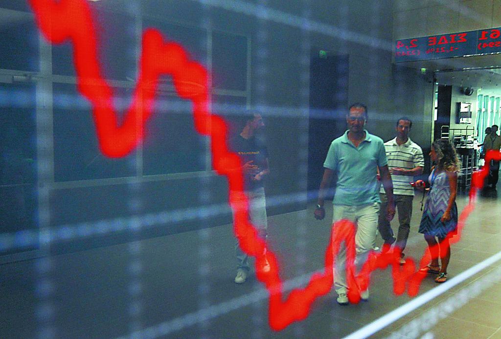 Στο κόκκινο οι αγορές Ευρώπης και Αμερικής | tovima.gr