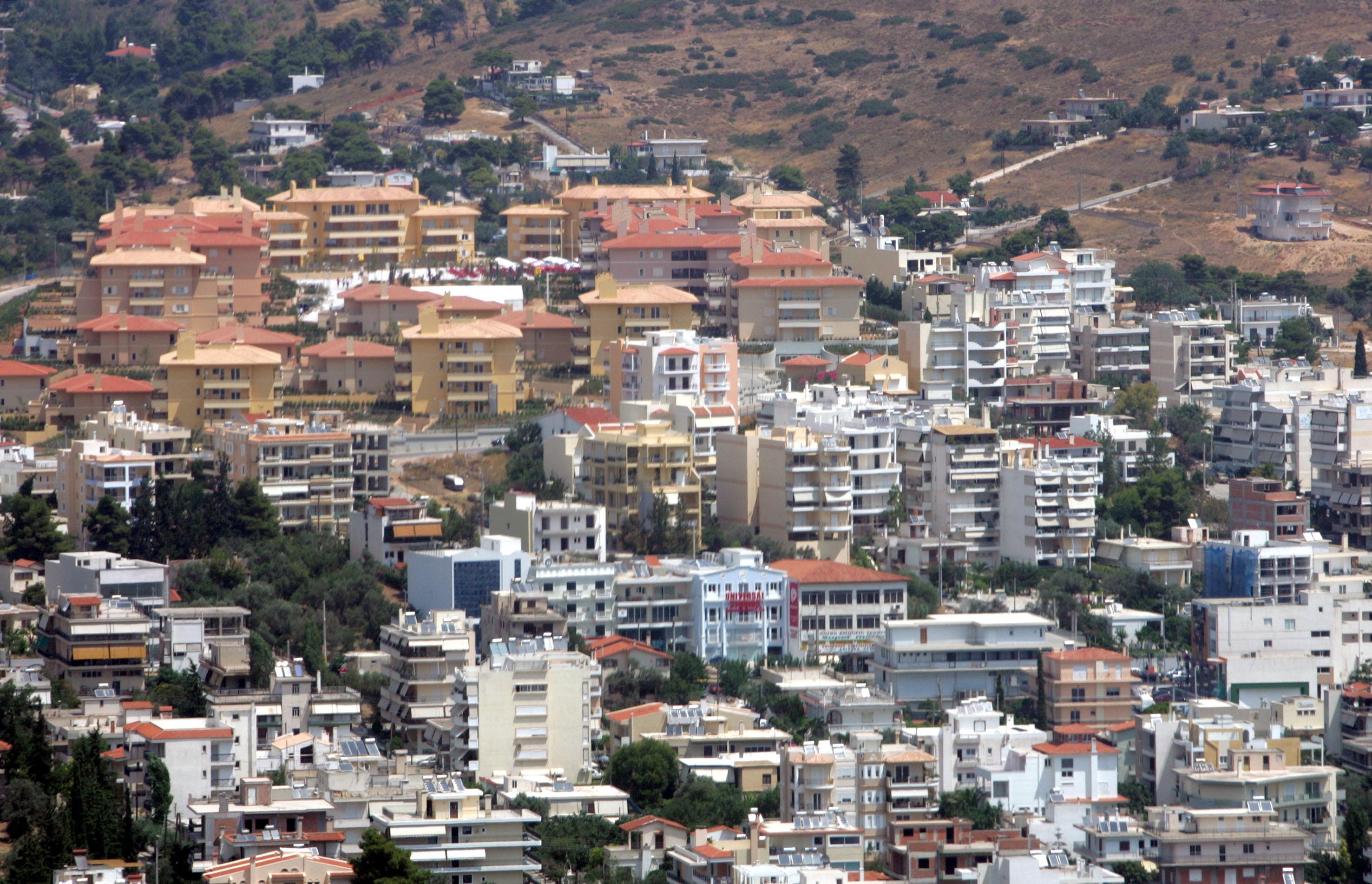 Eurobank Properties: Ζημίες 27,1 εκατ. ευρώ στο πρώτο εξάμηνο | tovima.gr