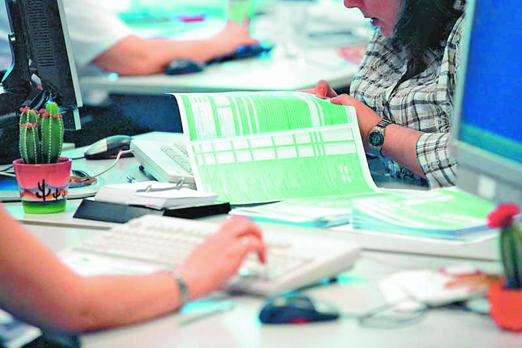 Νέο φορολογικό νομοσχέδιο με κατάργηση Κώδικα Βιβλίων και Στοιχείων | tovima.gr