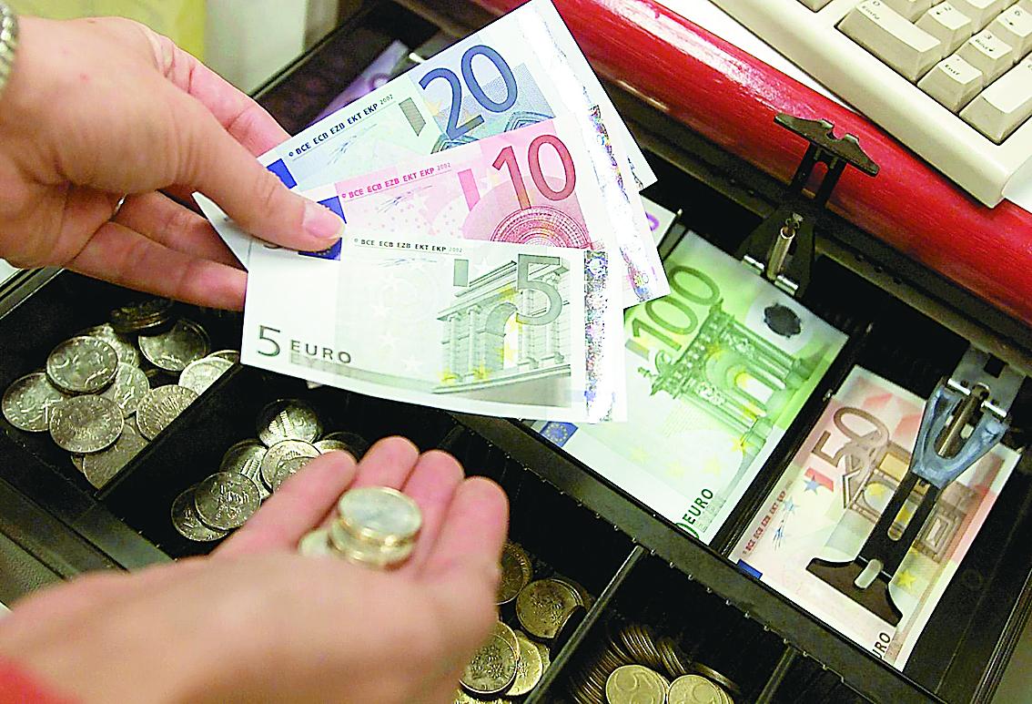 Το 80% των πολιτών πλήρωσε το φόρο εισοδήματος | tovima.gr
