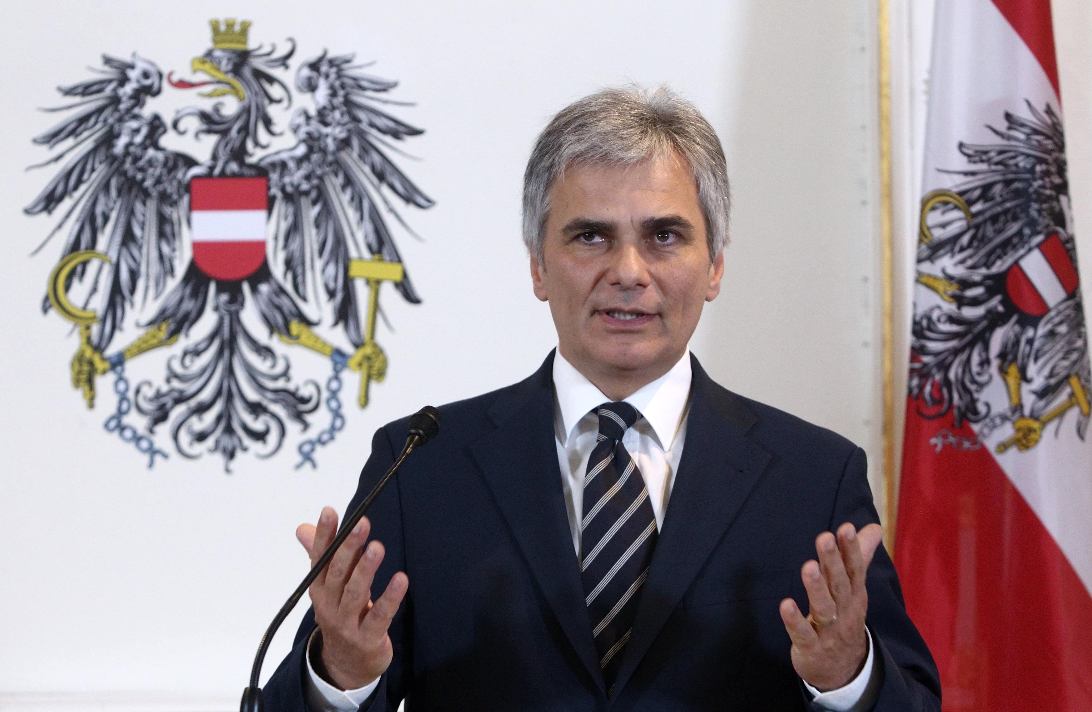 «Τσαρλατάνοι όσοι ζητούν έξοδο της Ελλάδας» δήλωσε ο Βέρνερ Φάιμαν | tovima.gr
