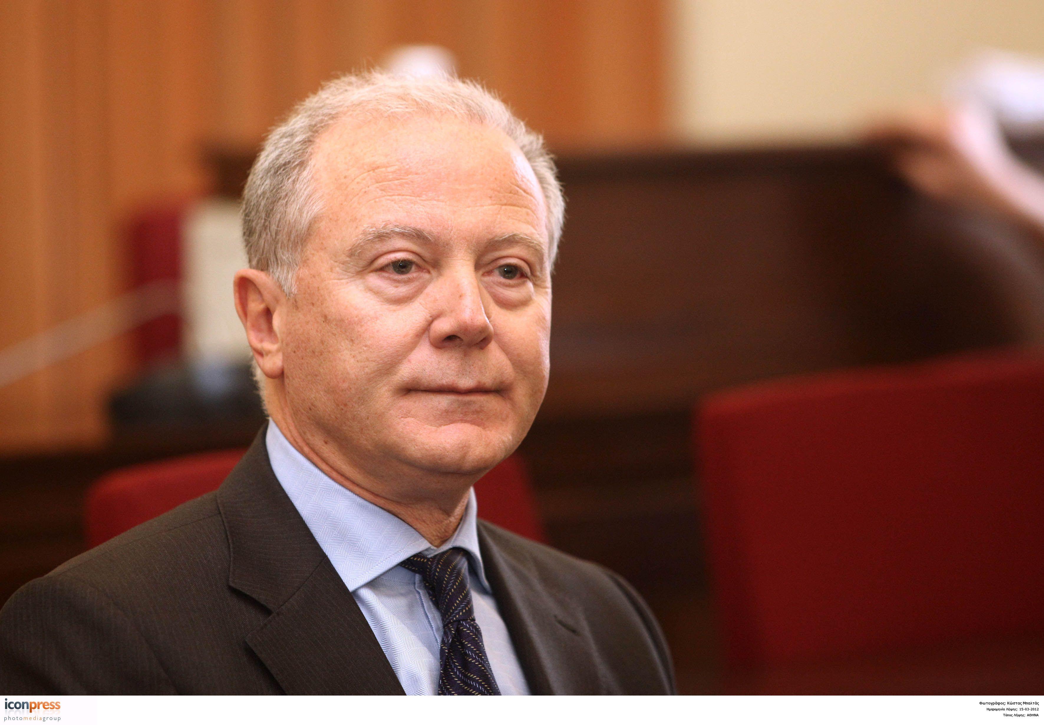 Κατά 30% μειώνει το μισθό του ο διοικητής της ΤτΕ | tovima.gr