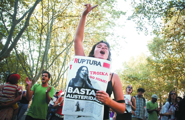 Πορτογαλία: Ισοδύναμα μέτρα αντί αύξηση ασφαλιστικών εισφορών | tovima.gr