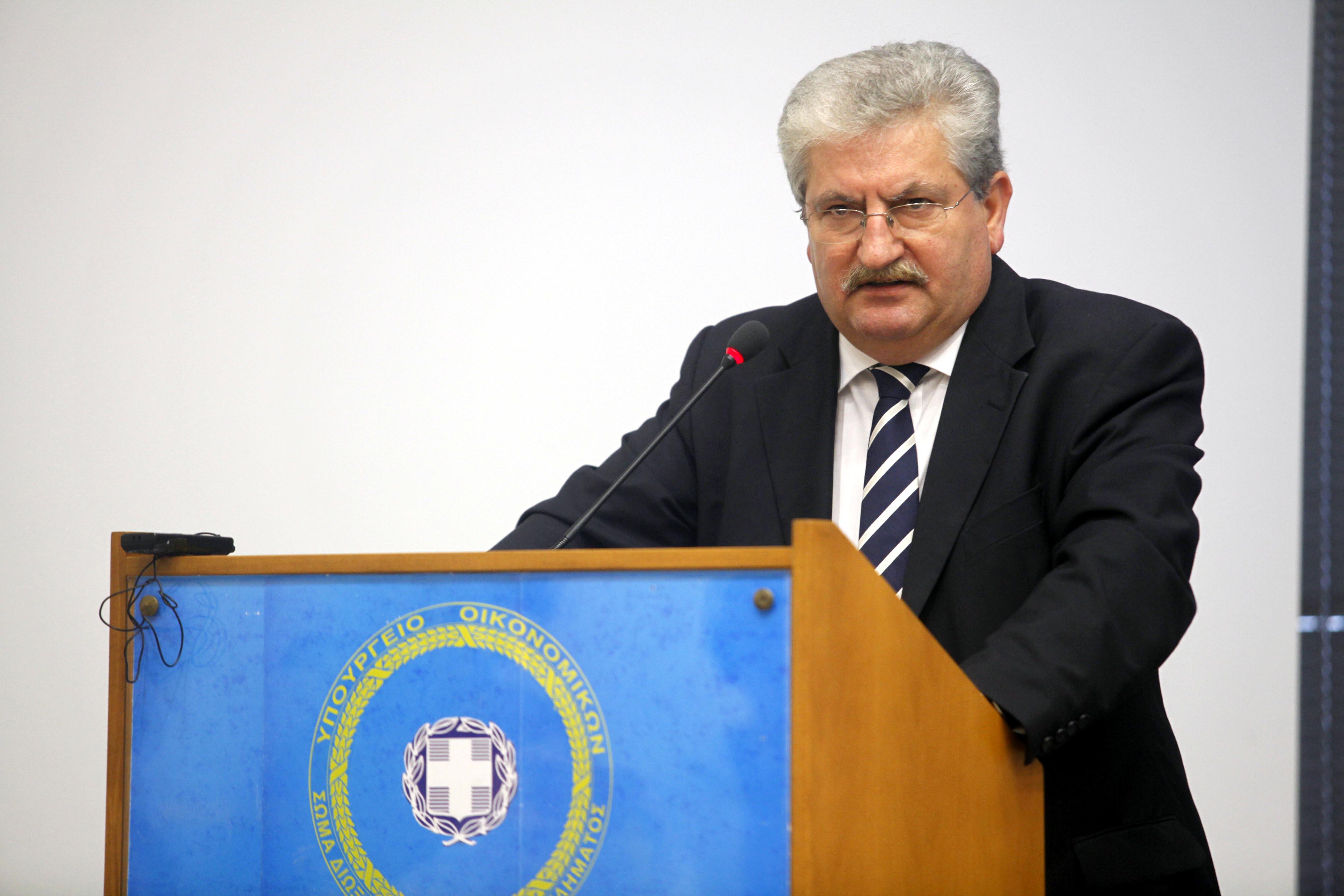 Ι. Διώτης: Δεν άνοιξα τη λίστα και δεν κράτησα αντίγραφο | tovima.gr