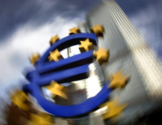 Τάσεις σταθεροποίησης βλέπει ο ΟΟΣΑ για την ευρωζώνη   tovima.gr