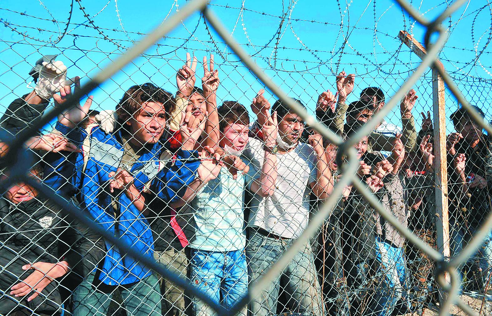 Προς μια νέα νομοθετική ρύθμιση για τη χορήγηση ασύλου   tovima.gr