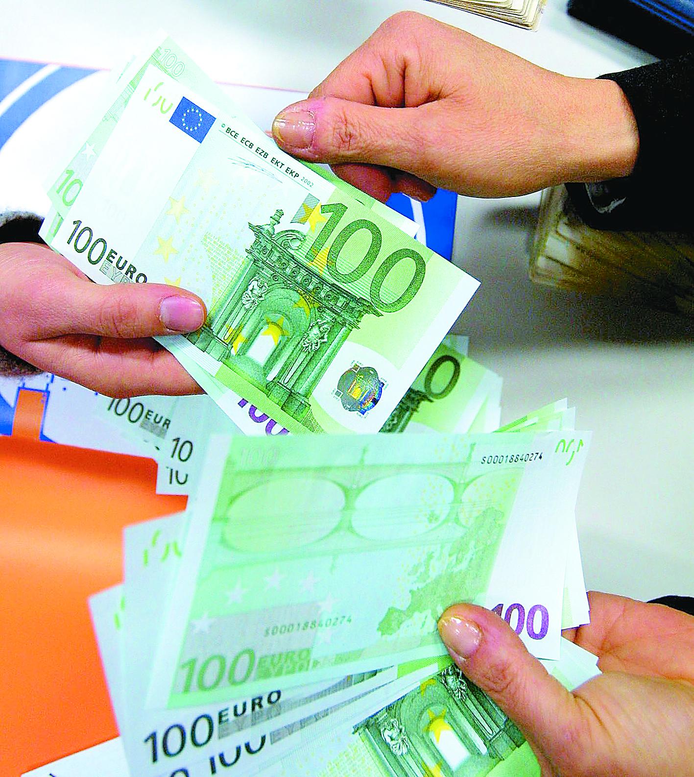 Με πρωτογενές πλεόνασμα το α' τρίμηνο ο προϋπολογισμός –  πονοκέφαλος τα έσοδα   tovima.gr