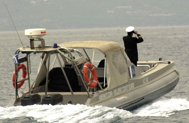 Eight missing from shipwreck near Methoni | tovima.gr
