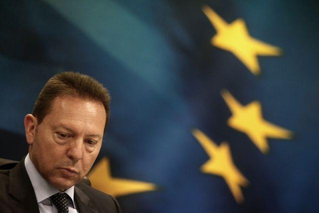 Γ. Στουρνάρας: «Διαπραγματευτικό χαρτί τα λάθη του ΔΝΤ» | tovima.gr