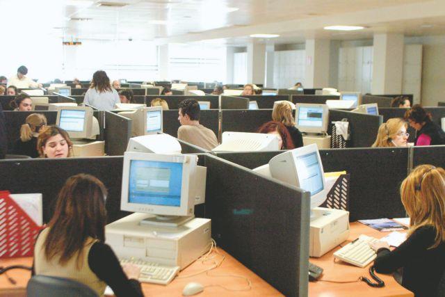 Αύξηση προσλήψεων αναμένουν οι εργοδότες το γ' τρίμηνο 2013   tovima.gr