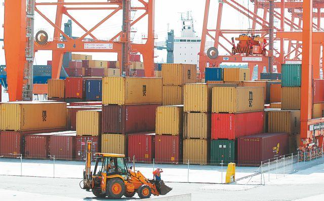 Cosco eyeing up Piraeus Port Authority | tovima.gr