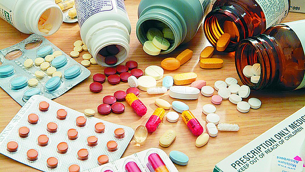 Κύπρος: Επικίνδυνα φάρμακα σε ταχυδρομεία | tovima.gr