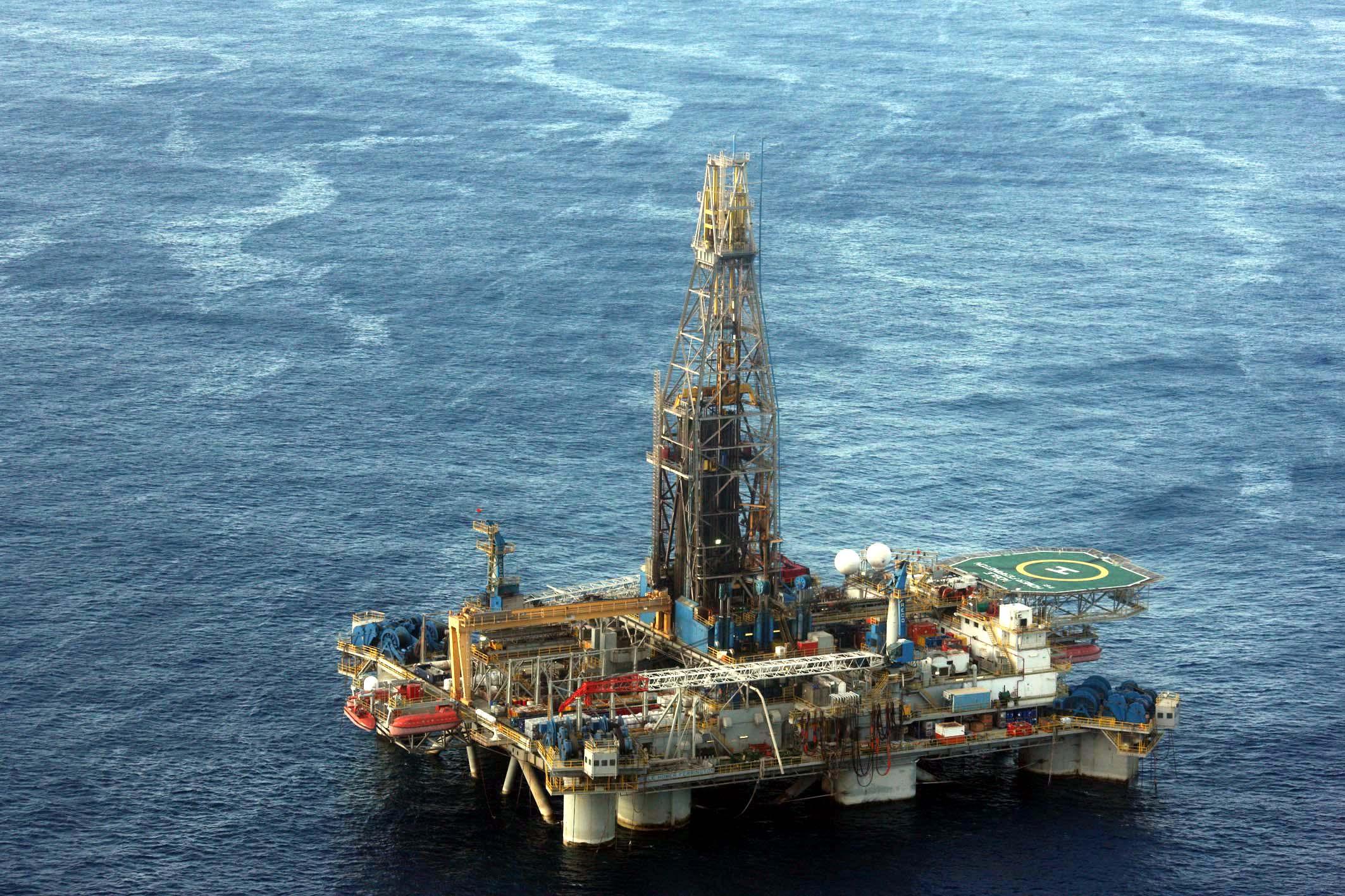 «Faz»: Τελευταία ελπίδα της Κύπρου το φυσικό αέριο | tovima.gr
