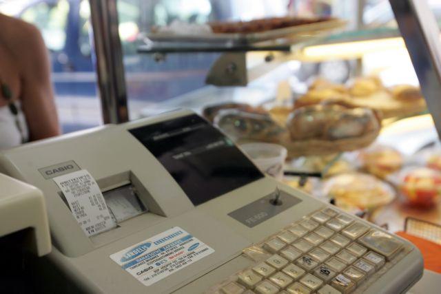 Theoharis introduces new regulation for tackling VAT evasion | tovima.gr