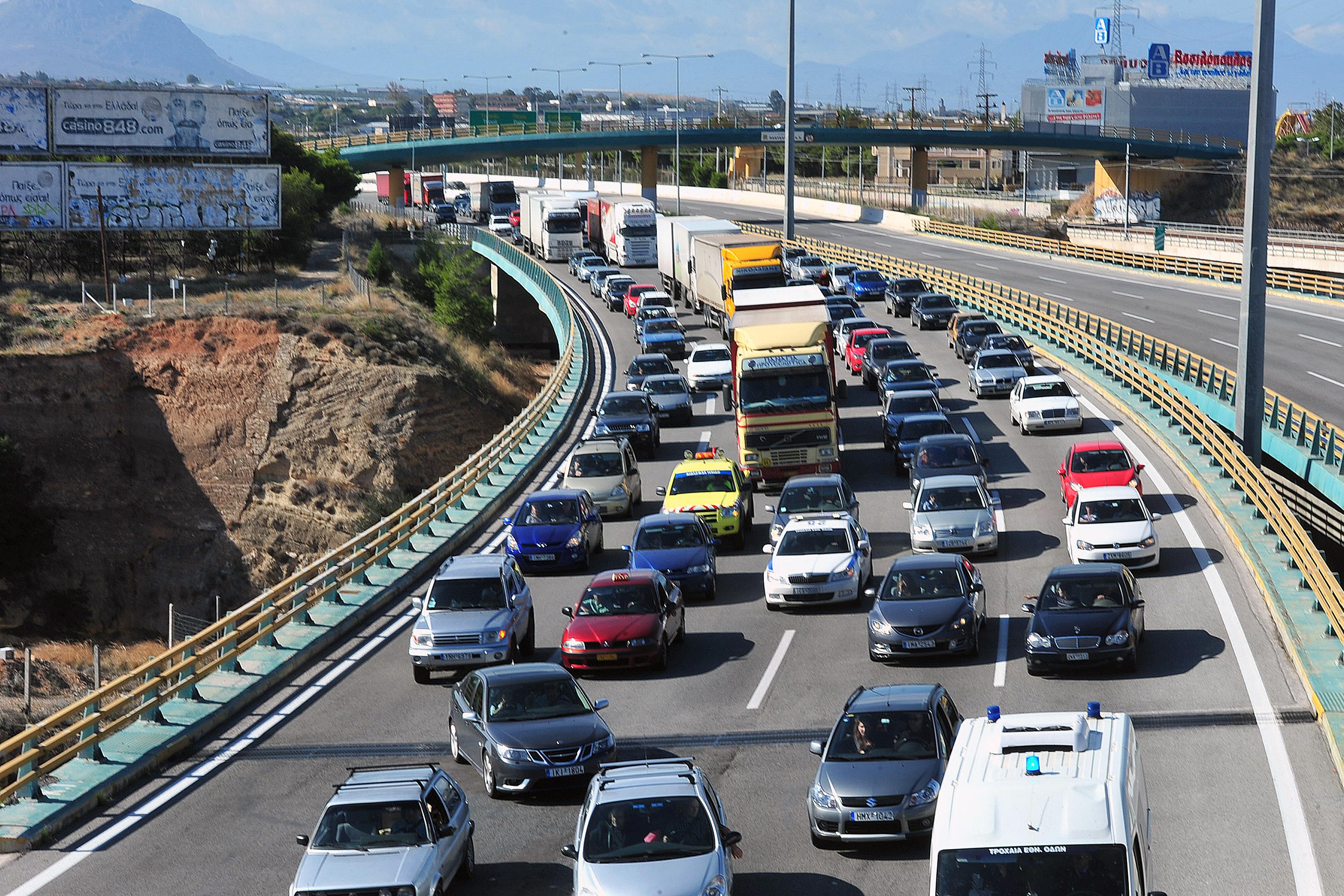 Ως το τέλος του 2014 τα κίνητρα απόσυρσης παλαιών οχημάτων | tovima.gr