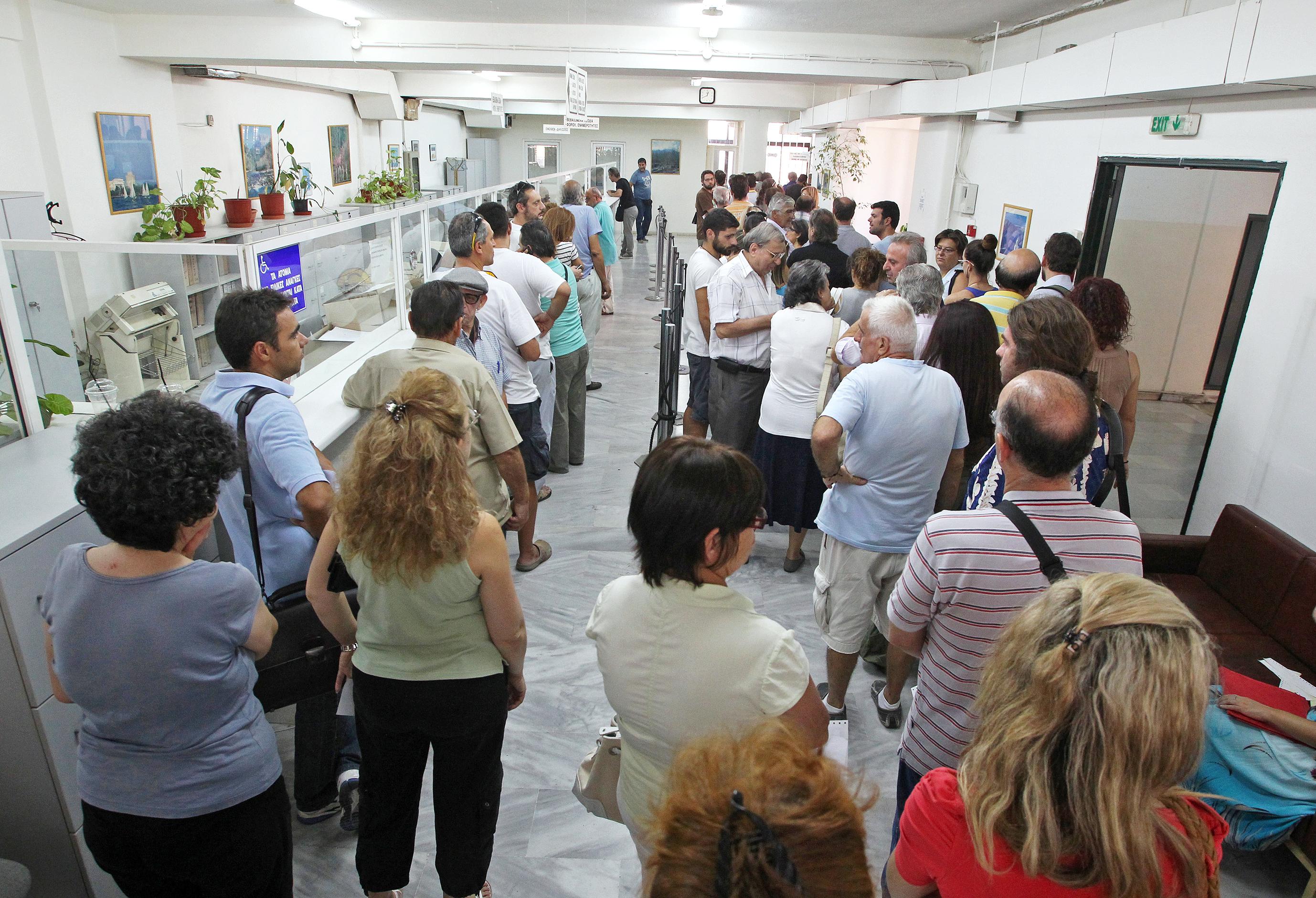 Εγκύκλιος για τα εισοδήματα που αποκτήθηκαν στην αλλοδαπή | tovima.gr