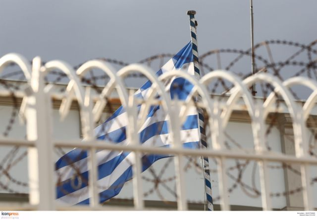 Prisoner faces disciplinary for publishing hospital ward pictures | tovima.gr