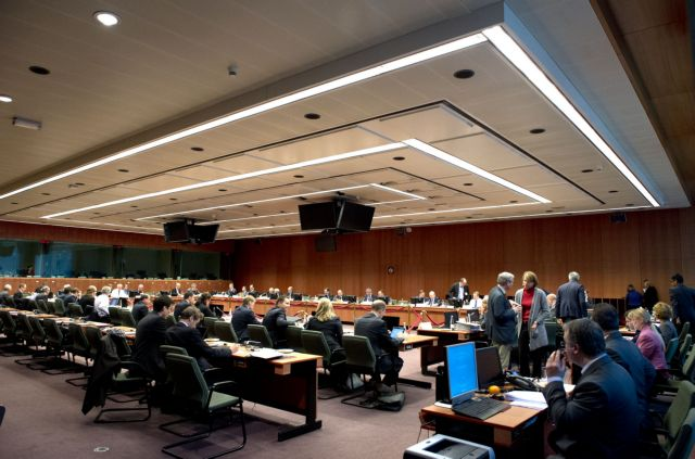 Η έκθεση της τρόικας που θα παρουσιαστεί στο Eurogroup: τα θερμά λόγια και οι αστερίσκοι   tovima.gr