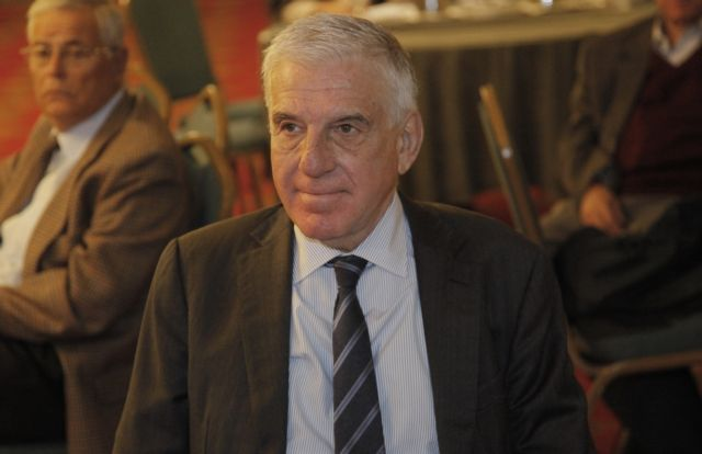 Yannos Papantoniou and Stavroula Kourakou set free on bail | tovima.gr