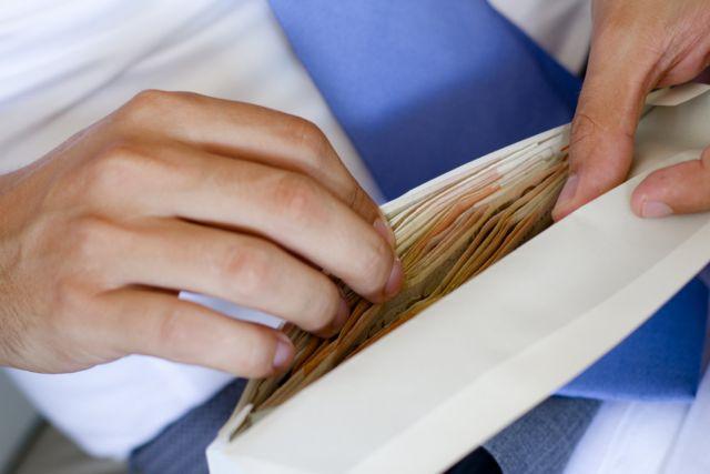 Government reveals application details for social dividend benefit | tovima.gr