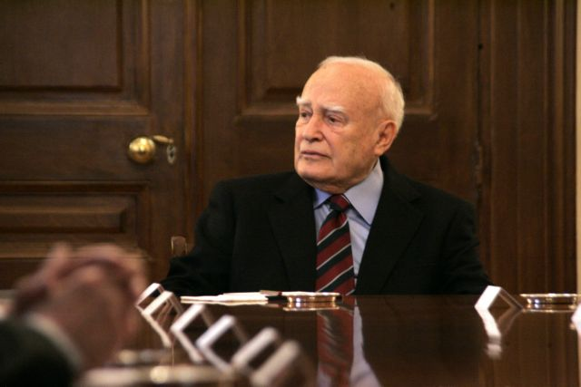President Papoulias on official visit to Switzerland | tovima.gr