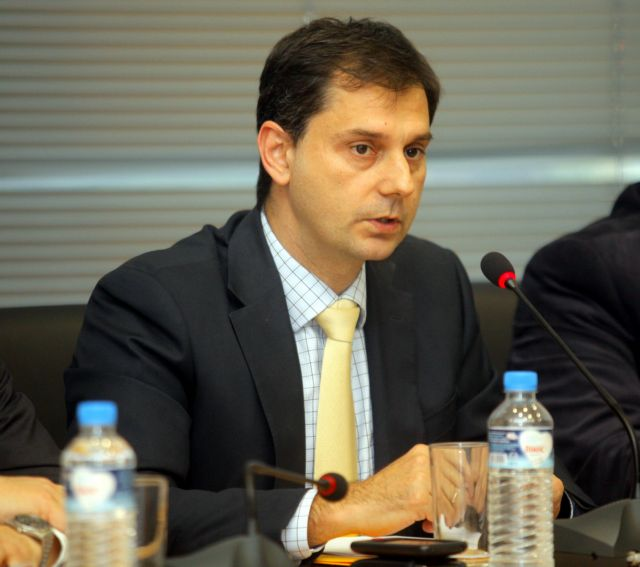 Χ. Θεοχάρης: Η φοροδιαφυγή δεν πατάσσεται πατώντας ένα κουμπί | tovima.gr
