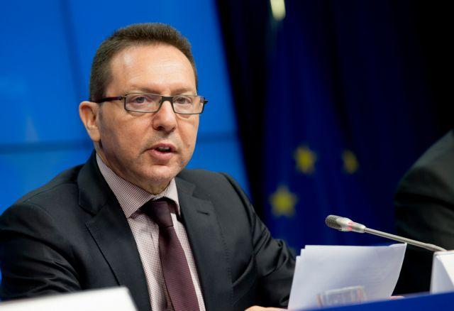 Στουρνάρας: Εξομαλύνονται οι συνθήκες τραπεζικής χρηματοδότησης   tovima.gr