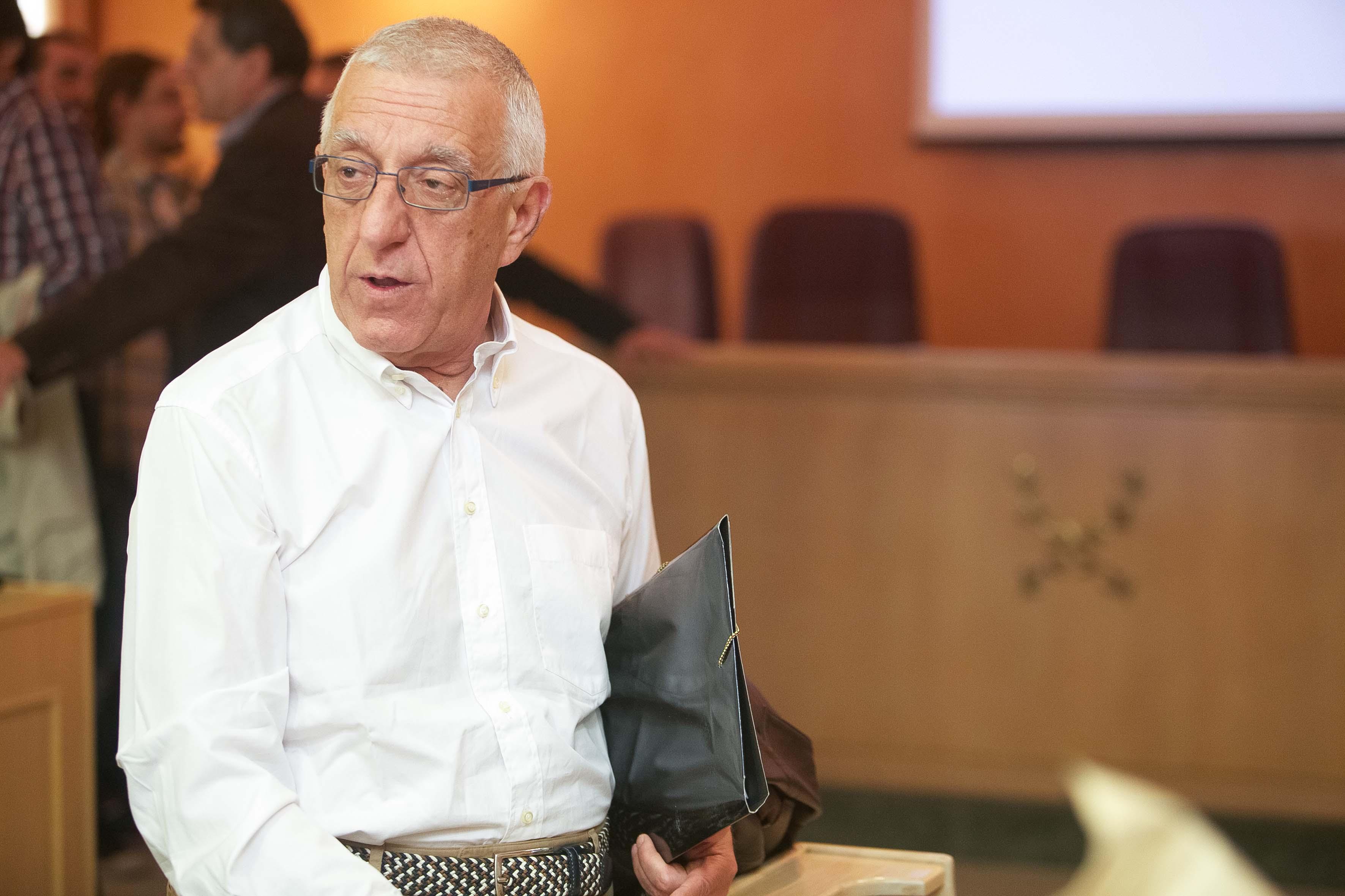Κακλαμάνης: «Ο Σπηλιωτόπουλος μου θυμίζει «Το Ποτάμι»»   tovima.gr