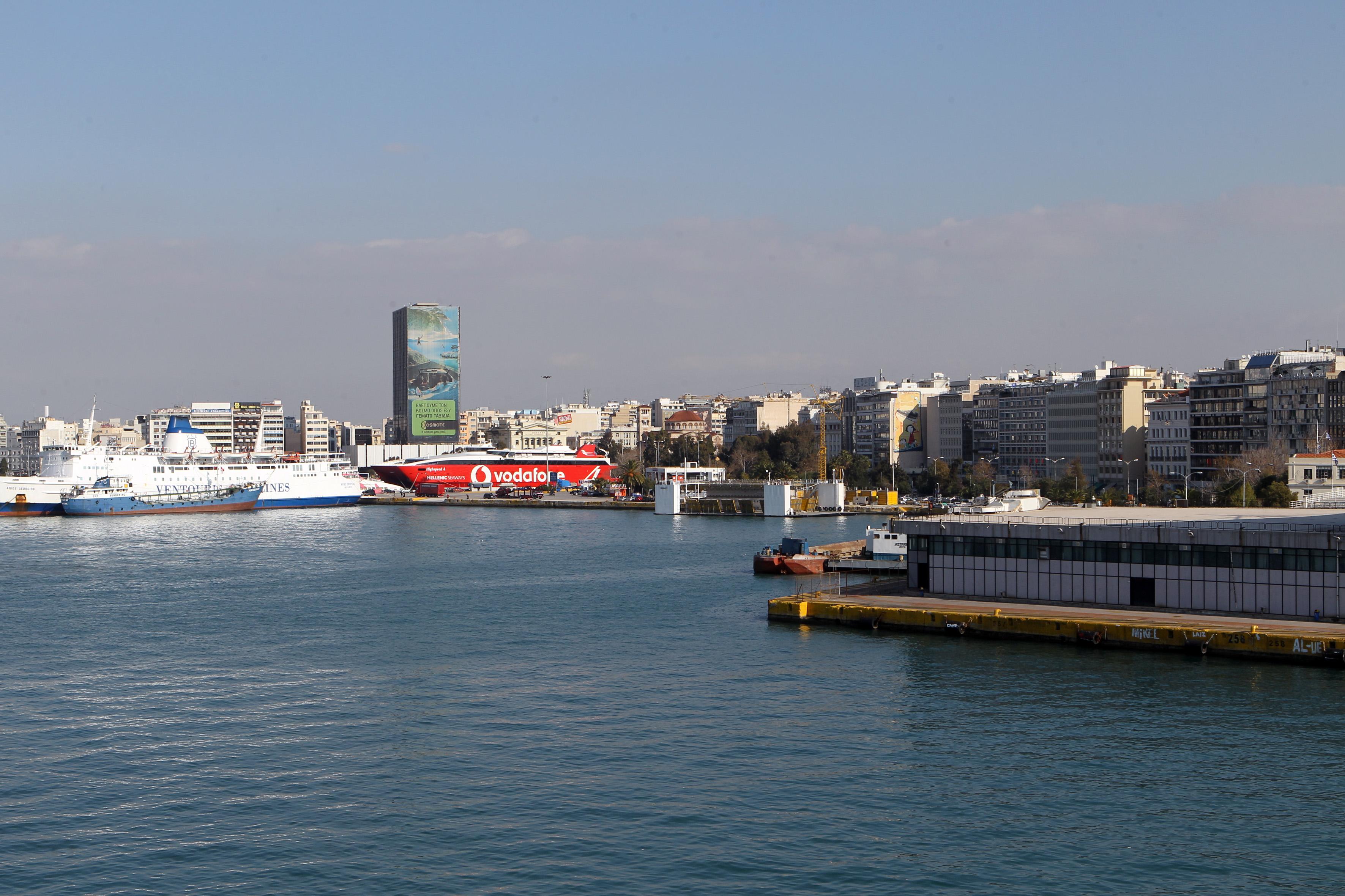 Στον Πειραιά η συνέλευση Οργανισμού Ευρωπαϊκών Λιμένων το 2015   tovima.gr