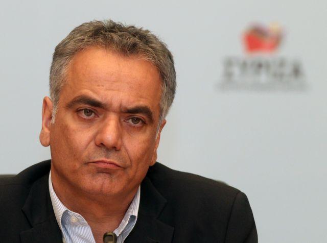 "Skourletis: ""European elections will determine any political developments""   tovima.gr"