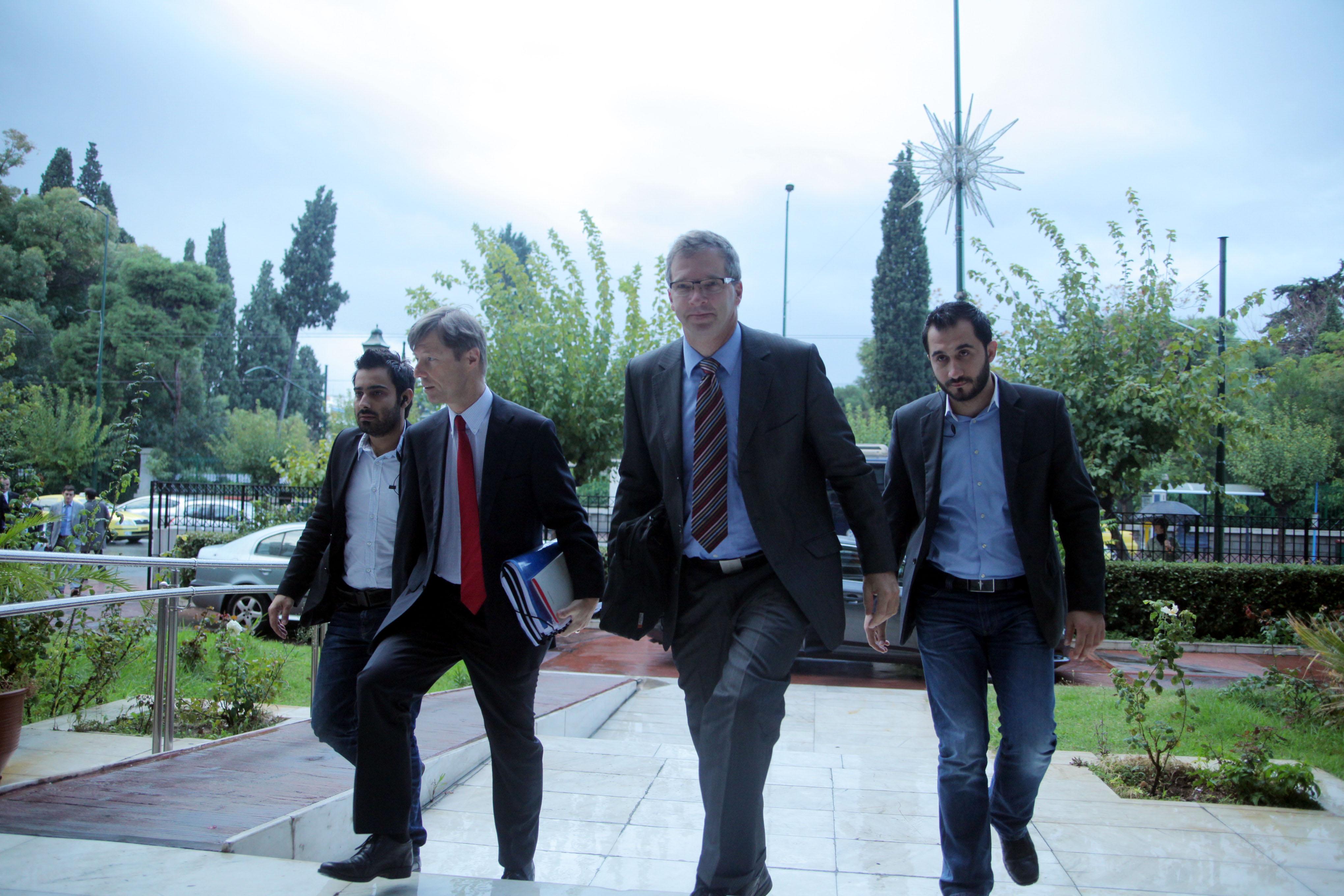 Στις 30 Μαΐου η συνεδρίαση του ΔΝΤ για την Ελλάδα   tovima.gr