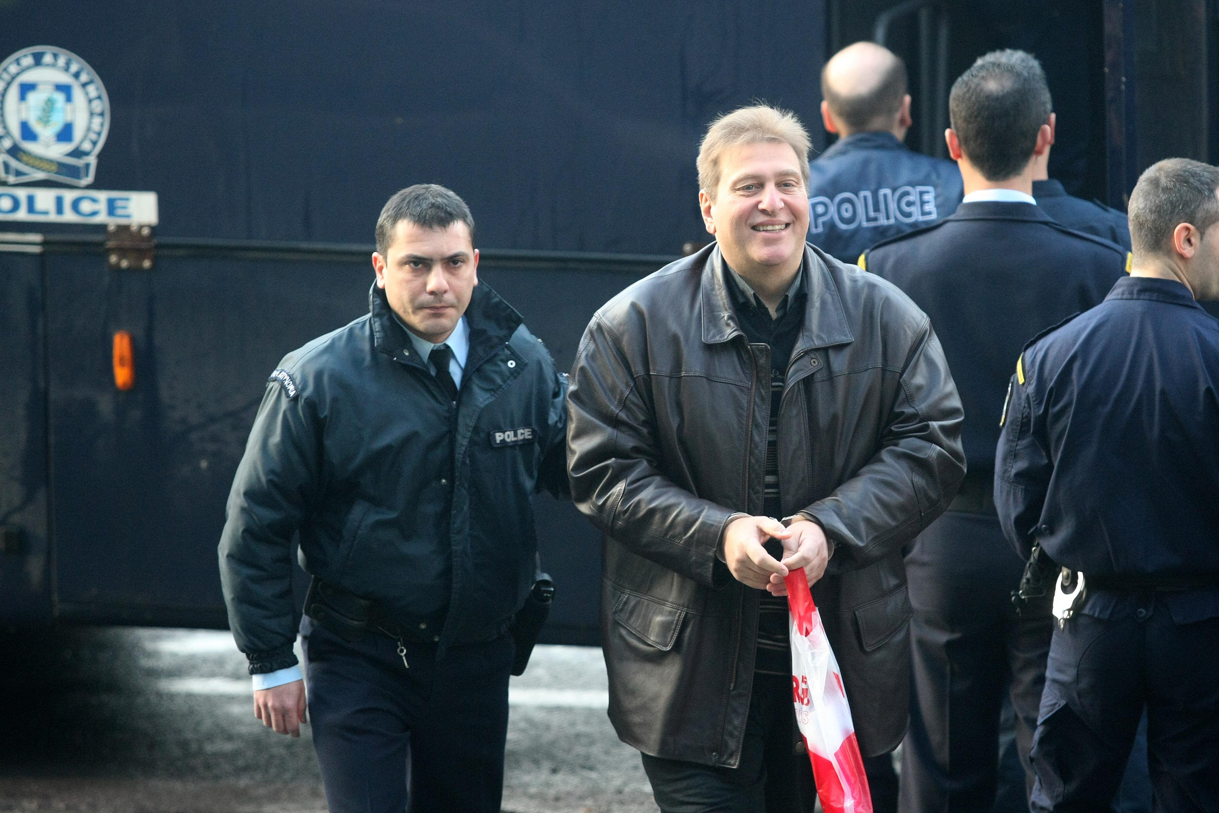 Θεσσαλονίκη: Συνεχίζεται η δίκη στο Εφετείο για τη υπεξαίρεση   tovima.gr