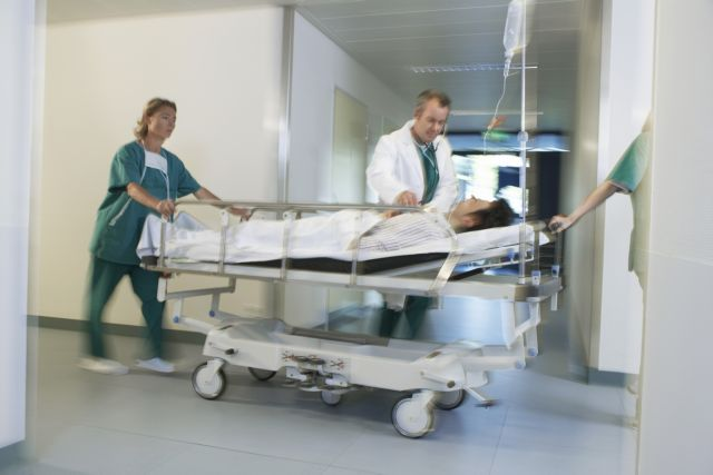 Which are the best (and worst) public hospitals in Greece?   tovima.gr